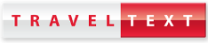 Logo of Traveltext