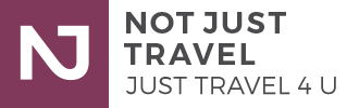 Logo of Not Just Travel - Just Travel 4u