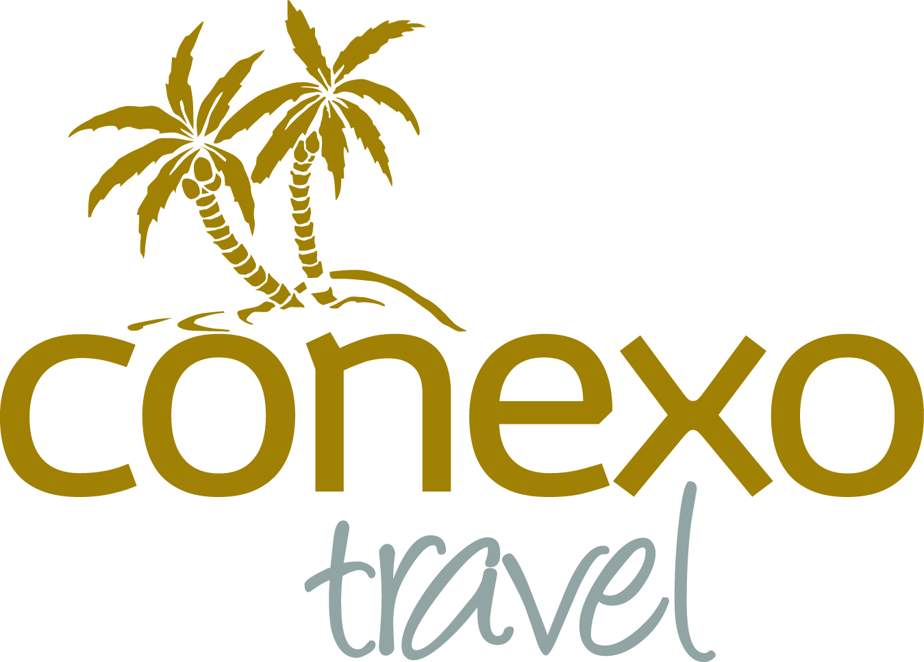 Logo of Conexo Travel